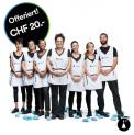 Batmaid.ch: CHF 20.- Rabatt auf Erstbestellung einer Putzkraft