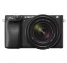 Sony Alpha 6400 Kit mit 18-135mm erstmals unter CHF 1'000.- (A6600 ebenfalls zum neuen Bestpreis)
