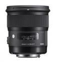 Sigma 24mm F1,4 DG HSM Art Objektiv für Nikon F