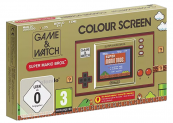 NINTENDO Game & Watch: Super Mario Bros. Handheld