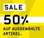 Sale bei Ochsnersport
