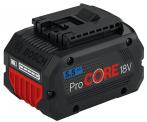 BOSCH ProCORE 18V Akku 5.5Ah Professional (1600A02149)
