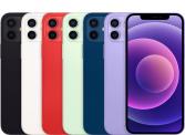 iPhone 12 mini 128GB in allen Farben zum Bestpreis bei Manor