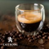 Café Royal: 33% Rabatt auf Nespresso®-kompatible Kapseln ab MBW CHF 59.- bis 5.4.