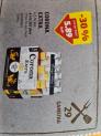 Corona Bier am 29.5. im Aldi