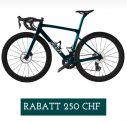 Zeen Bike: CHF 250.- Rabatt auf ein neues Road Bike / Aero Bike