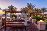 Reiseschnäppchen: 14 Tage Ägypten im 5* Hotel mit All Inclusive + 6 Wellnessanwendungen & Ausflugspaket