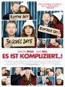 Es ist kompliziert..! – Komödie mit Simon Pegg im Stream bei SRF