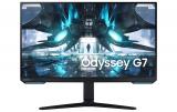 4K, 144Hz Monitor Samsung Odyssey G7, 28″