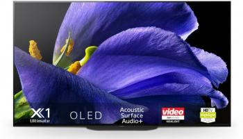 Sony KD65AG9 bei Microspot.ch zu 1299.-