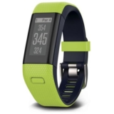 Golf Activity Tracker GARMIN Approach X40, Lime/Blau bei STEG für 159.90 CHF