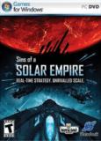 Gratis Game – Sins of a Solar Empire