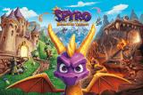 Spyro Reignited Trilogy für Xbox One im Microsoft Store