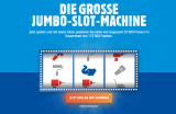 Gratispreise beim JUMBO-Slot Gewinnspiel