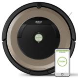 Roboterstaubsauger IROBOT Roomba 891 bei qoqa für 408.- CHF