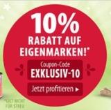 Nur heute: 10% auf Eigenmarken bei zooplus, z.B. Wild Freedom Adult Katzenfutter 2kg für CHF 20.61 statt CHF 22.90
