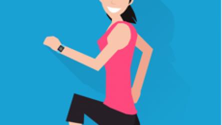 Couch to Fit – Fitness App gratis für iOS