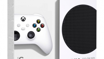 Xbox Series S inkl. 3 Monate Xbox Game Pass Ultimate bei Interdiscount