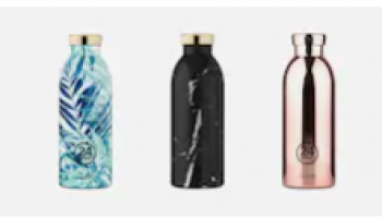 20% auf 24 Bottles Trinkflaschen bei Galaxus!