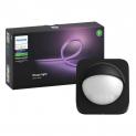 PHILIPS HUE Outdoor Lightstrip 5m Set BT + Outdoor Sensor bei Interdiscount