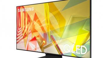 Samsung QE65Q90T (QLED, FALD, HDMI 2.1)  zum Bestpreis bei Interdiscount