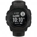 Garmin Instinct graphite Smartwatch zum Bestpreis bei Fust