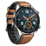 Huawei Watch GT Classic Edition (46mm, Keramik) bei Fust zum Bestpreis