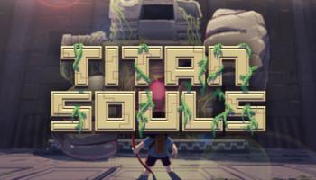 Titan Souls kostenlos bei Steam