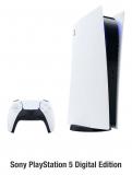 [Lokal] Sony Playstation 5 Digital verfügbar