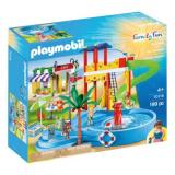 PLAYMOBIL Aquapark mit Café