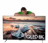 65-Zoll-QLED-8K-TV Samsung QE65 Q900 bei DayDeal