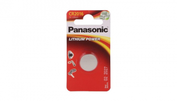 Panasonic CR2016L für 0,85.- CHF bei Techmania