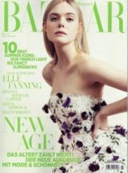 ePaper Harper's Bazaar 1 Jahr lang gratis