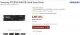 Samsung 970 EVO Plus 500 GB, Solid State Drive