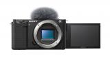 Neue Sony ZV-E10 bei heinigerag.ch an Lager (neue Kamera, dort zum Bestpreis)