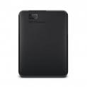 WD Elements Portable (USB 3.0, 5 TB, Schwarz)