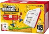 Nintendo 2DS + New Super Mario Bros. 2 Special Edition bei digitec