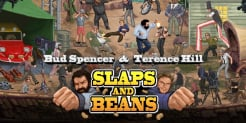 Bud Spencer & Terence Hill – Slaps And Beans im Nintendo eShop für NSW