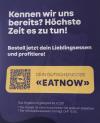 [lokal Bern] foodnow — 10.- Rabatt ab 15.- MBW