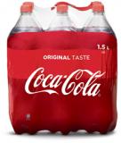 Coop Aktionen der Woche z.B. Coca Cola 6 x 1.5l für CHF 6.95