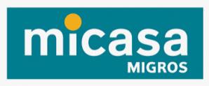 Micasa 20% auf Gartenmöbel, ab CHF 200.- — CHF 100.- Rabatt !!