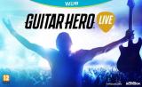 Wii U Guitar Hero Live inkl. Gitarre