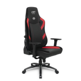 Gaming-Sessel L33T E-Sport Pro Excellence (L) in Rot bei digitec