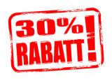 iTek 30 % Rabatt für alle iPhone und iPad Express Reparaturen in Winterthur und Zürich