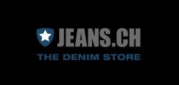 Jeans.ch: CHF 20.- Rabatt ab CHF 100.-