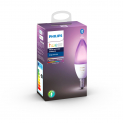 Philips Hue White and Color BT LED-Lampe bei Melectronics