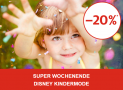 Manor: 20% auf Disney Kindermode