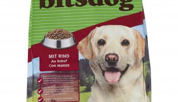 4kg Sack Hundefutter gratis bei Landi!