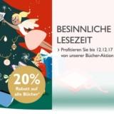 """20% auf Bücher bei Orell Füssli, z.B. """"Schwarzbubenland"""" von Christof Gasser für CHF 14.32 statt CHF 17.90"""