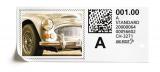 2x B-Post webstamp gratis